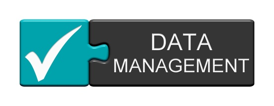 Datenbeschaffung –  Datenmanagement