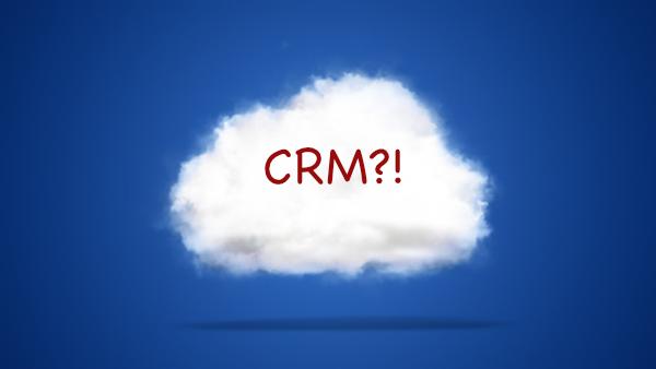 CRM aus der Cloud – Hemmschwelle Datenschutz und Datensicherheit