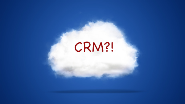 CRM aus der Cloud