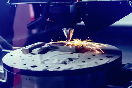 Industrieller 3D-Druck und Kundenbindung