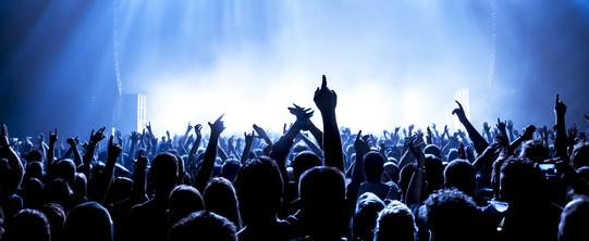 Industrielle Revolution – Wer hat Lust auf Rock`n Roll – Teil 4