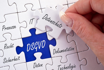 Datenqualität und DSGVO