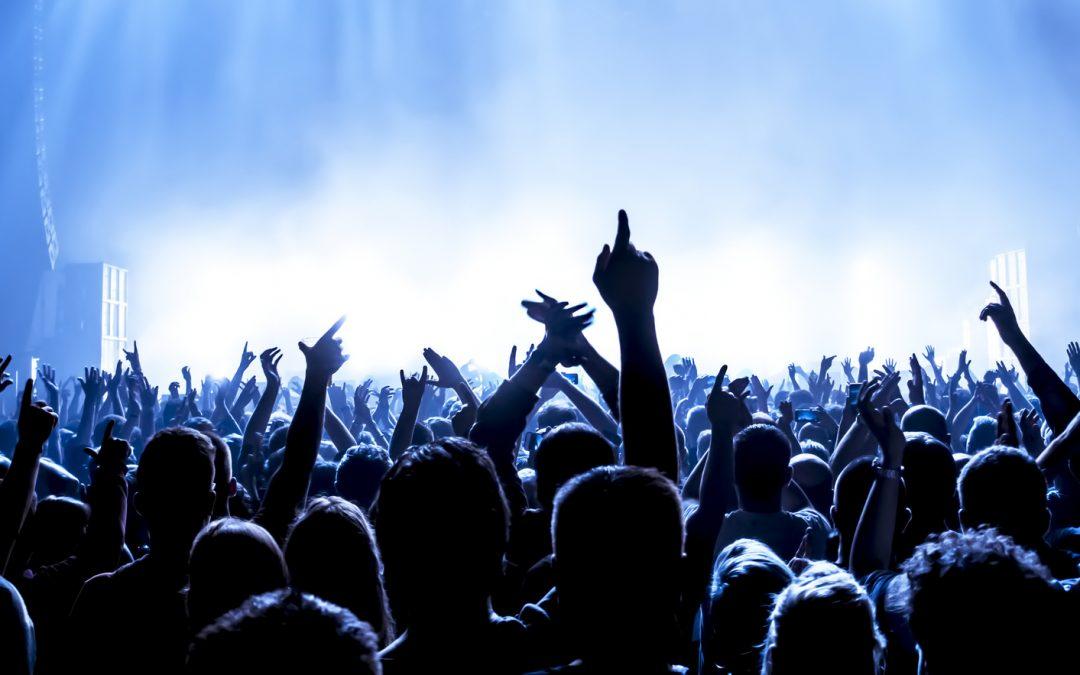 Industrielle Revolution – Wer hat Lust auf Rock`n Roll – Teil 5