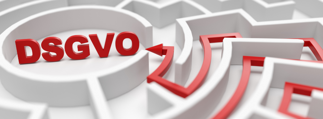 DSGVO – Datenschutz im CRM