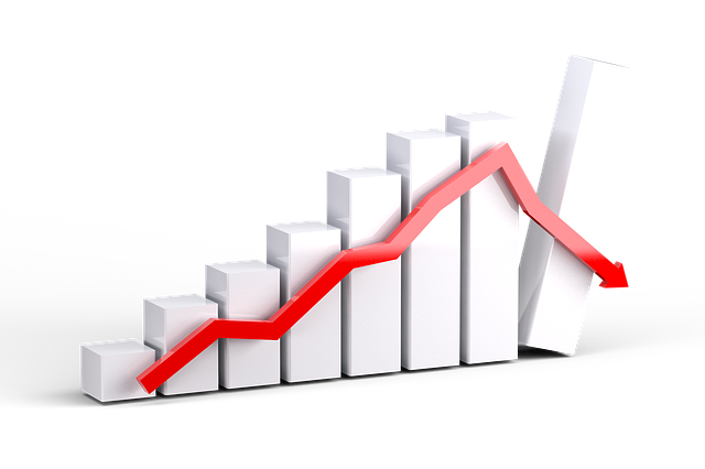 Chancen in wirtschaftlichen Abschwungphasen