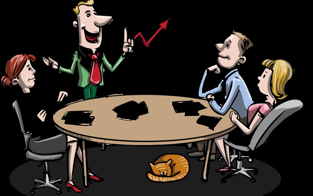 Agile Mitstreiter – ein zentraler Faktor für den Unternehmenserfolg